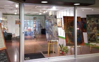 Espace Atelier Art